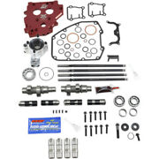 Feuling Hp+ Complete Camchest Kit Reaper 525 Gear Drive Twin Cam Harley 99-2006