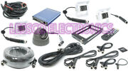 New Rostra 250-8930 1-4 Ch Dvr System W/3 Ir Cams 1 Dome Cam And All Harnesses