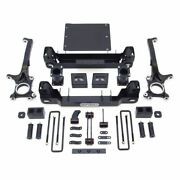 Readylift 6 Suspension Lift Kit For Toyota Tundra 07-20 Non-trd Pro Shock Ext