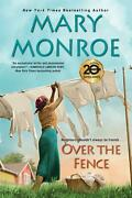 Over The Fence By Mary Monroe English Paperback Book Free Shipping