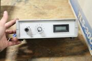 Electronic Instruments Research Dms-02m Controller 0.5=10v