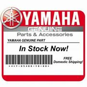 Yamaha Oem Spacer New But Has Some Rust 90560-20040 Qty 2
