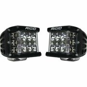 Driving Surface Mount Pair D-ss Pro Rigid Industries