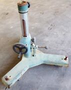 Keuffel And Esser Co. Optical Instrument Stand 71 5015, Bceing Bc578484-013 39-27