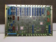 Fanuc Motherboard A16b-1010-0200/08c Xlnt Used Takeout Make Offer