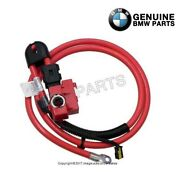 New Battery Cable Positive Battery Terminal To Under-floor For Bmw E60 5-series