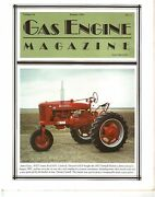 The Brownie Tractor Herschell Company Consolidated Gas Engine Humdinger Engine