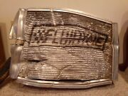 One Of A Kind Jeff Gordon Nascar Race Used Crashed Radiator Man Cave Must Have