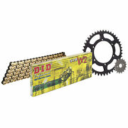 Did Upgrade Chain And Sprocket Kit Suit Bmw F650 Gs/dakar 2002