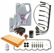 Oem Complete Tune Up And Filters Kit With Oil For Bmw E30 325e 1984-1985