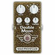 New Mad Professor Effector Factory Series Chorus / Flanger Double Moon Fac