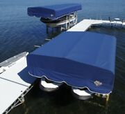 Floe Canvas Boat Lift Cover