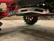 Full Front And Rear Suspension Kit With Arched Arms  16-20 Polaris Rzr Xp Turbo
