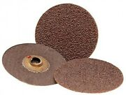 3m Abrasive 405-051144-11421 Three-m-ite Roloc Roll-on Coated-polyester Disc