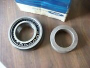 75 76 Ford Thunderbird With Rear Disc Brakes Rear Wheel Bearing And Retainer