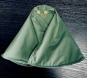 Kc-dom-c Wired Cape With Metal Chain For Marvel Legends Dr. Doom No Figure