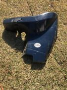 Lower Cowling Port Bottom Cowl Evinrude 200-300hp Hl Outboard 5005718