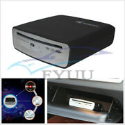 Dc5v Usb Interface Vehicle Radio Cd/dvd Dish Box For Android Version 4.0 Or More