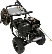 Gas Pressure Washer - Cold Water - 4200 Psi - 4 Gpm - Honda Engine - Aaa Pump