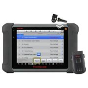 New Autel Maxisys 906ts Diagnostic System Comprehensive Tpms Service Device