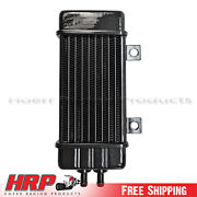Jagg 3150 Universal 10 Row Oil Cooler With 2 Mounting Tabs No Fan
