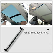 Gray Sunshade Sunroof Curtain Cover Assembly For Bmw Gt5 F07 2011-16 Mo