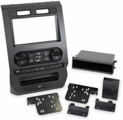 Metra 99-5849ch Double/single Din Car Install Dash Kit For Ford F-150 2015-up