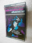 Absolute Dance Ricky Martin Toy Box Rare Orig Cassette Tape India