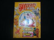 50 Years With Snap Crackle Pop Coloring Book Western Publ Co, Inc 1978 Clean