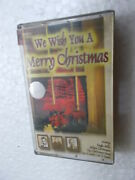 We Wish You A Merry Christmas Jingle Bells White Christmas Cassette India 2002