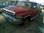 Temperature Control With Ac Fits 94-97 Dodge 1500 Pickup 133328