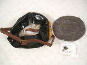 Wwi Aef Us Army M1917 Helmet Liner And Chin Strap Replacement Kit - Repro
