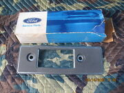 Nos 1971 1972 Ford Galaxie Ltd County Squire Radio Face Plate Bezel 71 72 Custom
