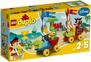 Pirates Beach Race Of Duplo Jake And The Neverland Lego 10539