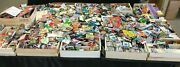 1990s Non-sports Assorted Wax Pack Lot 35 Sealed Packs Mint 455 Cards +/-