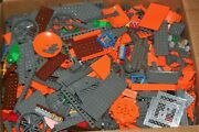 Lego Loose,bulk,assorted Bricks,plates And Pieces,used,24.2 Lbs. Lot 1