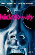 Kid Eternity Deluxe Edition By Grant Morrison New