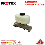 New Brake Master Cylinder For Ford F250 . 2d Ute 4wd 1999 - 2004