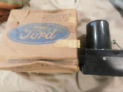 Nos 1968 Ford Galaxie Xl Ltd 7-litre Air Conditioning Register Vent Control Asby
