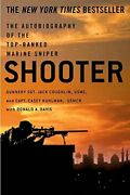 Shooter The Autobiography Of The Top-ranked Marine Sniper [paperback] Coughlin