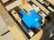 New In Crate Goulds Water Technologies Bare Pump M2p1a2frmb1 6.5 Dia