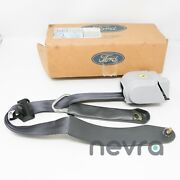 Ford Original Fouz-15611a73-d Seat Belt Complete With Retractor