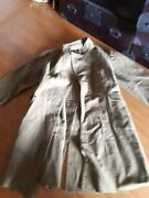 Ww2 Former Japanese Army Military Uniform Coat Free Shipping From Japan M2268