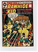 French Comic FranÇais Edition Heritage  Western Rawhide Kid  21