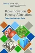 Bio-innovation And Poverty Alleviation Case Studies From Asia 2014...
