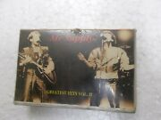 Air Supply Greatest Hits Vol 3 Clamshell Rare Orig Cassette Tape India Indian