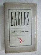 Eagles Hell Freezes Over Rare Orig Clamshell Cassette Tape India Indian 1995