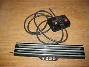 Lionel Rcs Remote Control Track Section Ex. 416