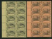 1960 New Hampshire Hunting Fishing Waterfowl Duck Stamp Sheets Combo Set Mint