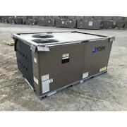 York Zye07a4b1aa1a111a2 6 Ton Convertible Packaged Ac, 12 Eer 460/60/3
